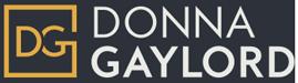 Donna Gaylord Logo